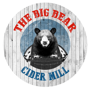 The Big Bear Cider Mill