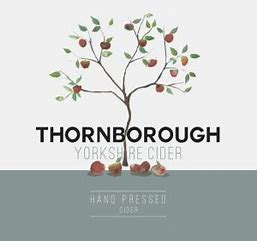 Thornborough Cider
