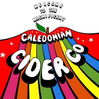 Caledonian Cider Co.